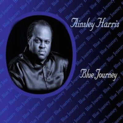 Ainsley Harris - Blue Journey