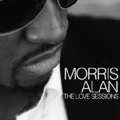 Morris Alan - Let It Ride