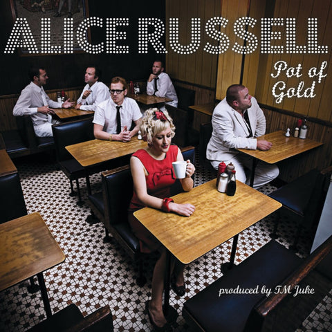 Alice Russell - Got The Hunger