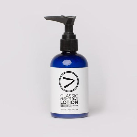 Endangered Gentlemen Classic Post Shave Lotion