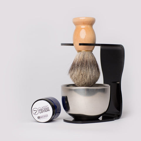 Endangered Gentlemen's Shave Kit