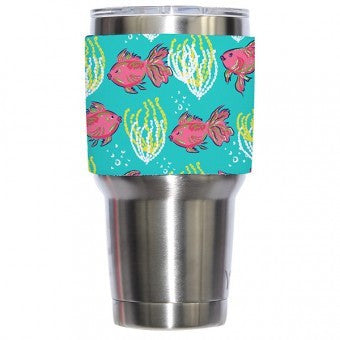 Simply Southern Tumbler Koozie