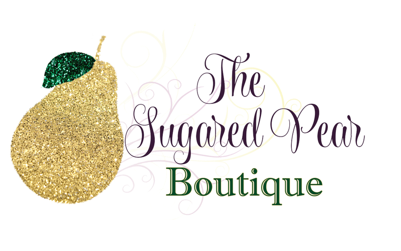 The Sugared Pear Boutique
