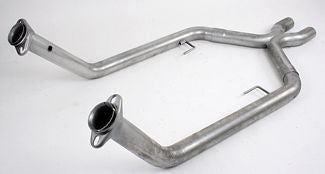 82-1149 Pacesetter Exhaust Systems Components