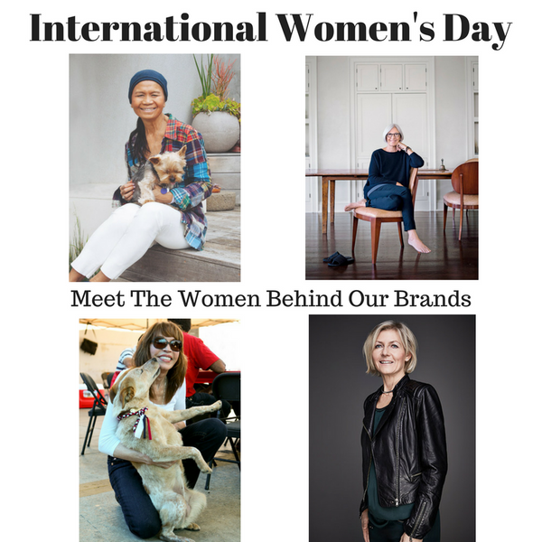 Meet The Amazing Women Behind The Brands