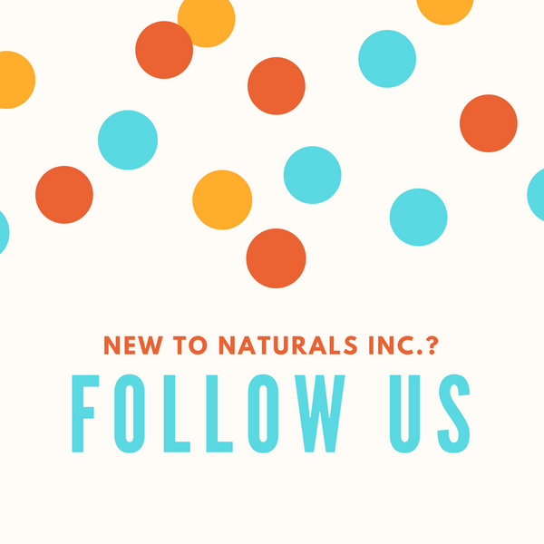 Are You New To Naturals?