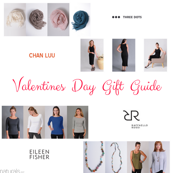 2018 Valentines Day Gift Guide