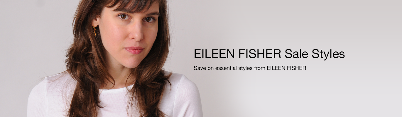 Eileen Fisher Sale