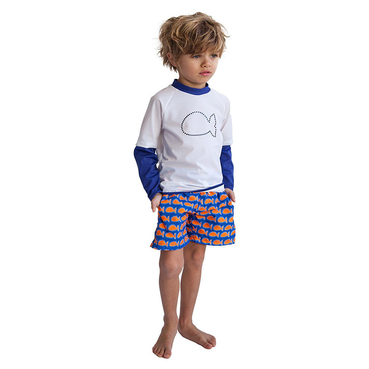 Stella Cove - Boy Sun Protection Swimwear Collection