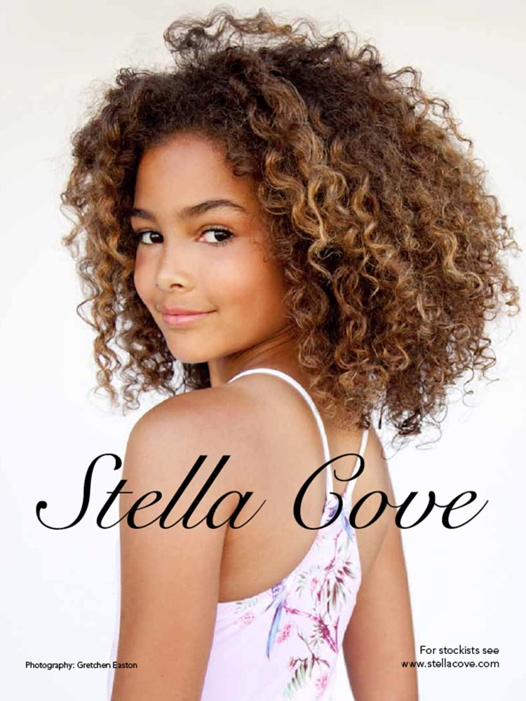Stella Cove interview with photographer Renee Loiz