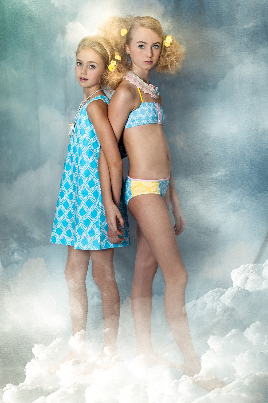 Stella Cove Girls Dress Collection