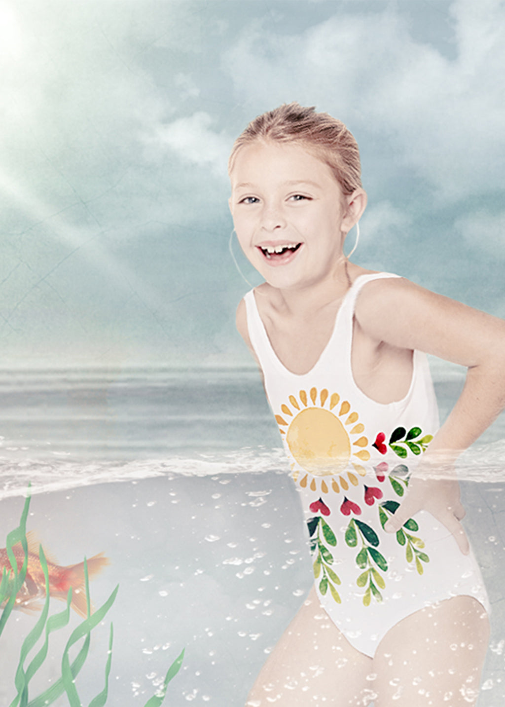 swimwear and beachwear for girls, beachwear for girls, girls beachwear