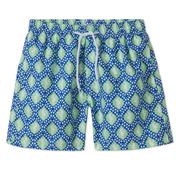 Boy Swimming Trunks
