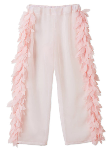 Cover-Up Beach Pants for Girls
