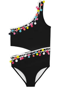 swimwear and beachwear for girls
