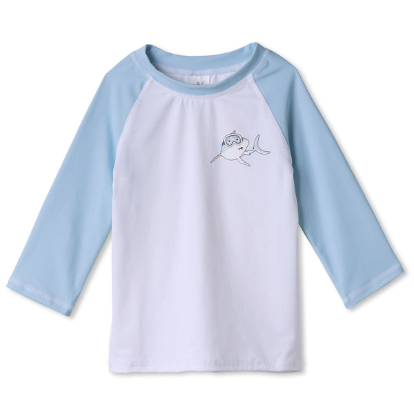 Rashguard for Boys