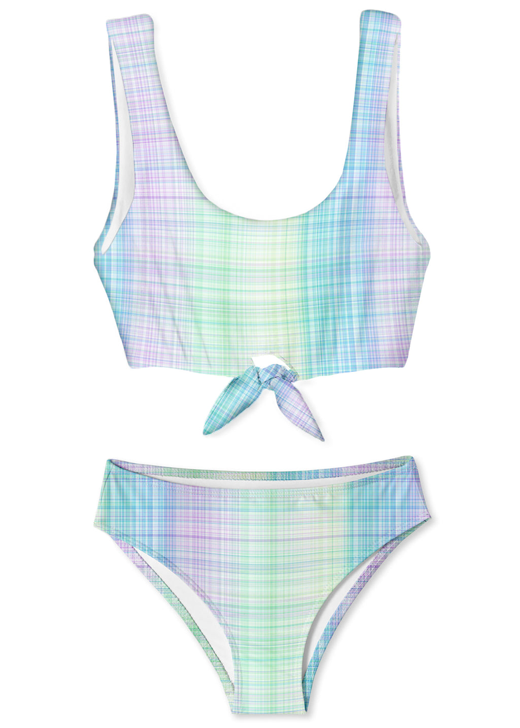 Beachwear for girls