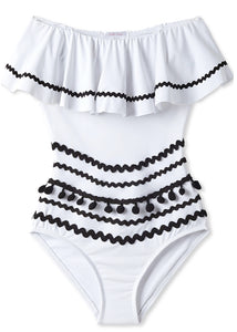 swimwear and beachwear for girls, swimsuit for women