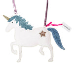 Unicorn bag for girls