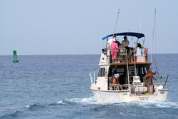 Best Spots for Deep Sea Fishing in Puerto Rico