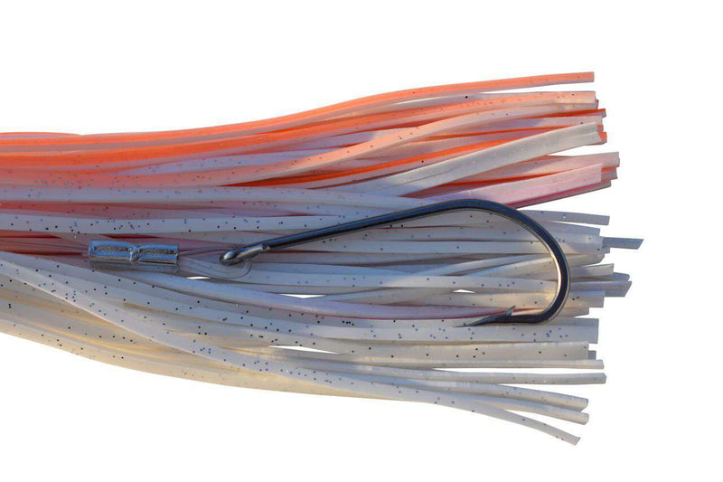 Tuna Death Machine Big Eye Trolling Lure - Medium, Mono Rigged, Fishing Lures - Eat My Tackle