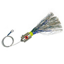 Wahoo Rattlers - Heavy-Weight High Speed Trolling Lures