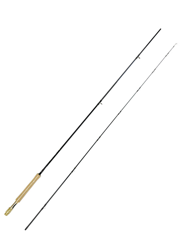 3/4 wt. Trout Tournament Edition Fly Fishing Rod, Fishing Rods - Eat My Tackle