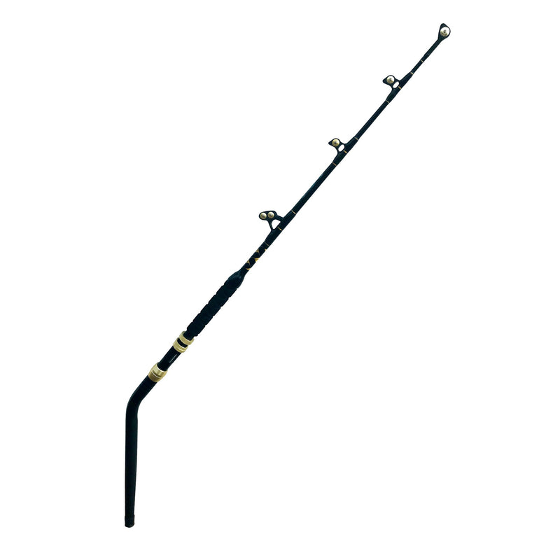 Blue Marlin Tournament Edition Bent Butt Trolling Rod, Fishing Rods - Eat My Tackle