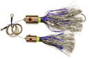 Wahoo Rattlers - High Speed Trolling Lures, Wahoo Lure - Eat My Tackle