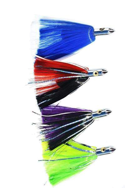 Ilander Style 4 Pack - Small Lure, Fishing Lures - Eat My Tackle