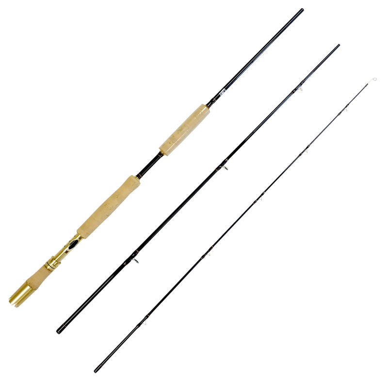 11/12 wt. Sharky Tournament Edition Heavy Fly Fishing Rod, Fishing Rods - Eat My Tackle
