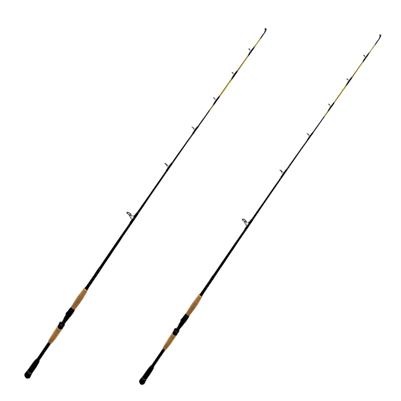 Bluefish Predator 7 ft. Spinning Rod | 10-15 lb. Slow/Moderate Action, Fishing Rods - Eat My Tackle