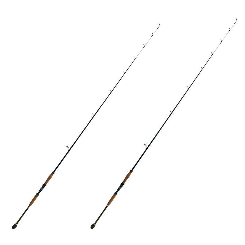 Dolphin Dominator 7 ft. Spinning Rod | 20-30 lb. Slow/Moderate Action, Fishing Rods - Eat My Tackle