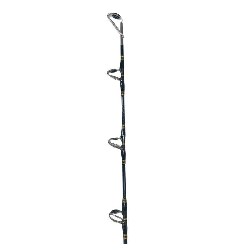 Sailfish Edition 2pc. Fishing Rod | 20-30 lb. Moderate/Fast Action, Fishing Rods - Eat My Tackle