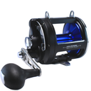 Extractor Lever Drag Conventional Rod and Reel Combo