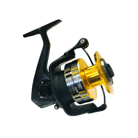 RTA7000 Saltwater Spinning Reel - Heavy Duty Fishing, Fishing Reels - Eat My Tackle