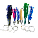 Tuna Tournament Lure Bundle (6 Pack)