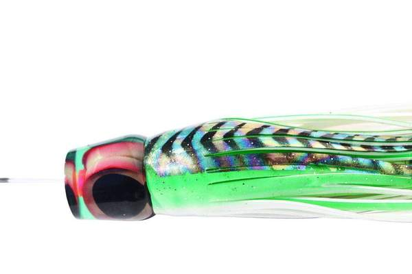 Billfish Collector Trolling Lure - Small, Mono Rigged, Fishing Lures - Eat My Tackle