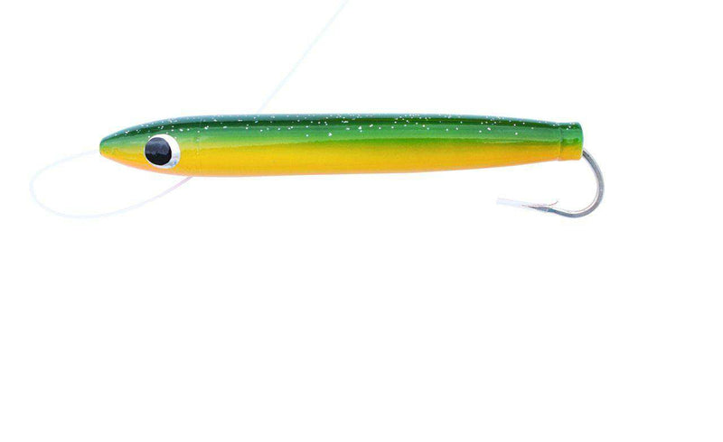 Tuna Sticks Daisy Chain Fishing Lure - Mono Rigging, Fishing Lures - Eat My Tackle