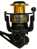 Ocean Technology 4000 Inshore Spinning Reel, Fishing Reels - Eat My Tackle