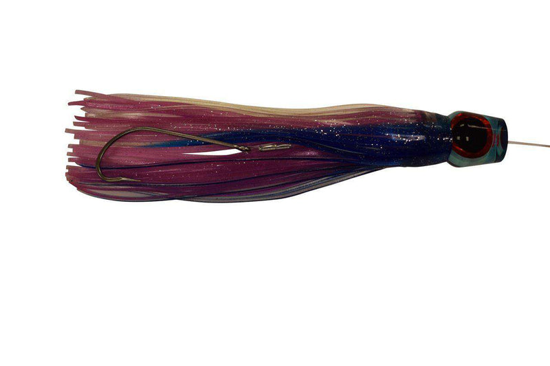 Billfish Butchers Trolling Lure Variety 3 Pack - Medium, Mono Rigged, Fishing Lures - Eat My Tackle