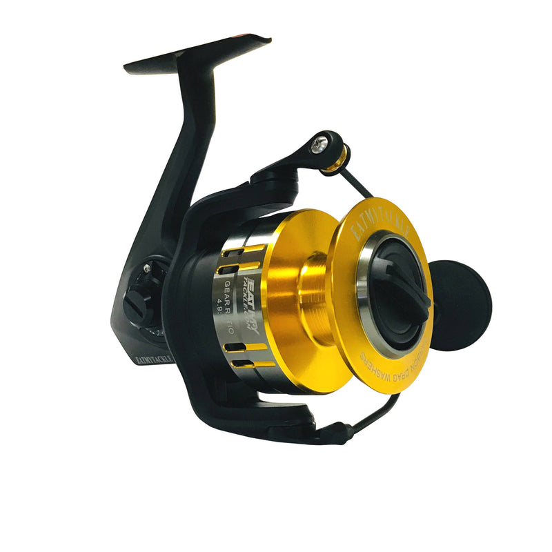 Ocean Technology 7000 Saltwater Spinning Reel, Fishing Reels - Eat My Tackle