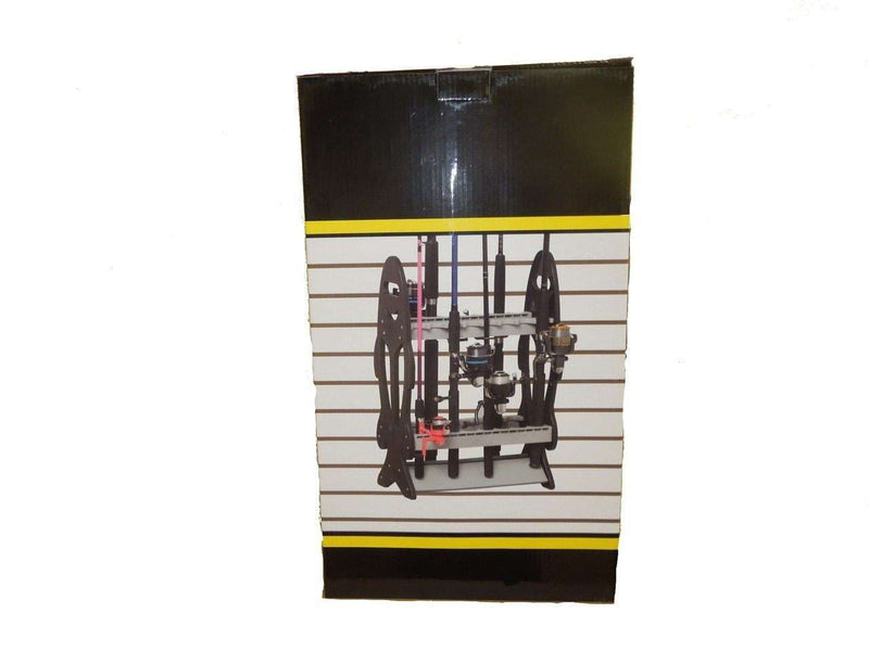 Fishing Rod Rack & Display Case - Fish Framed, Fishing Tackle - Eat My Tackle