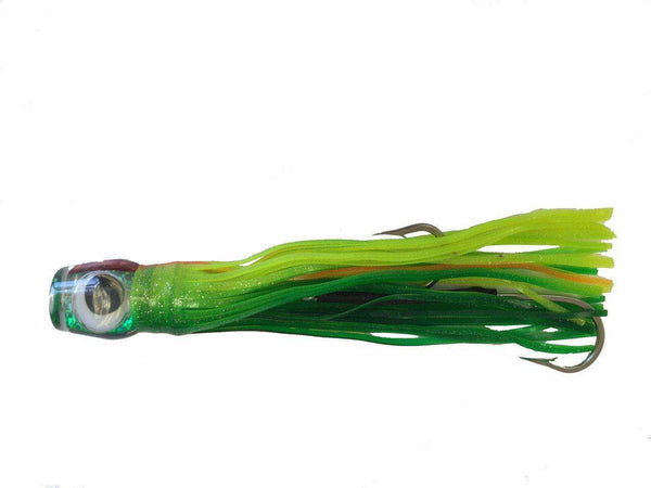 Kona's Marlin Money Man Trolling Lure - Large, Mono Rigged, Fishing Lures - Eat My Tackle