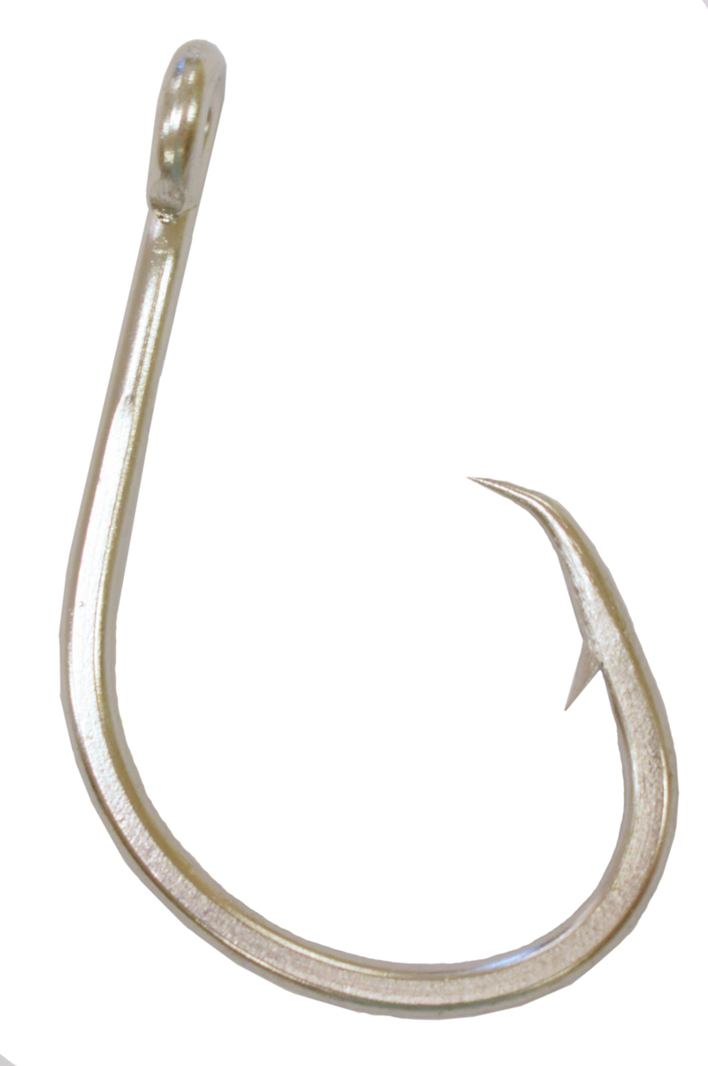 Big Game Circle Hooks - 100 Pack, Hooks - Eat My Tackle