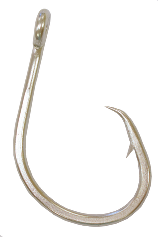 Big Game Circle Hooks, 100 Pack, Hooks - Eat My Tackle