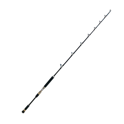 20-40 lb. Amberjack King 2pc. Saltwater Jigging Rod, Fishing Rods - Eat My Tackle
