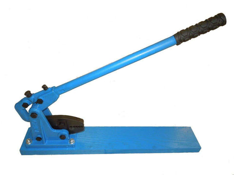 """Big Blue"" Commercial Fishing Bench Crimper Mono Or Cable, Fishing Tackle - Eat My Tackle"