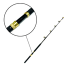 Roller Guide Fishing Rod | Blue Marlin Tournament Edition