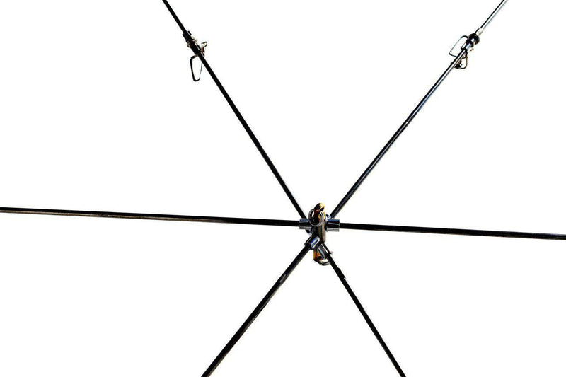 Fishing Dredge Frame for Squids, Mudflaps, & Teasers, Dredges - Eat My Tackle